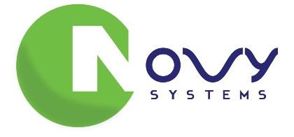 Novy Systems Logo